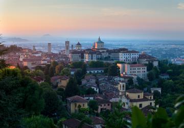 Bergamo e dintorni